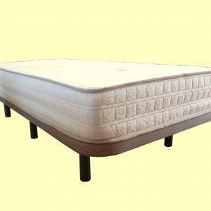cama completa 90x190