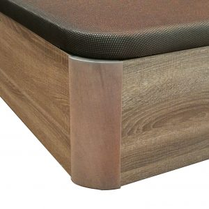 canapé gran formato madera