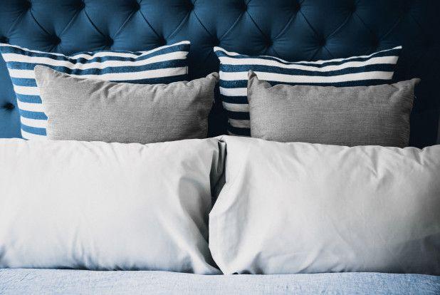 Prácticos consejos para limpiar las almohadas