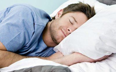 ¿Cómo descansar correctamente?