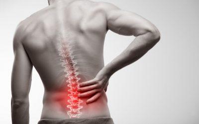 ¿Cómo elegir un colchón para el dolor de espalda?