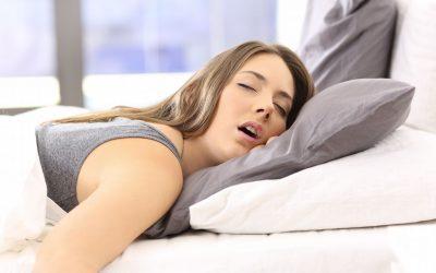 Duermo en un colchón viejo: ¿puedo tener problemas de salud?