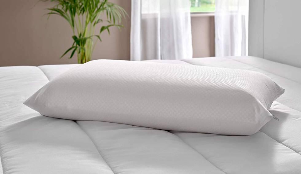 Elige la mejor almohada para tus necesidades