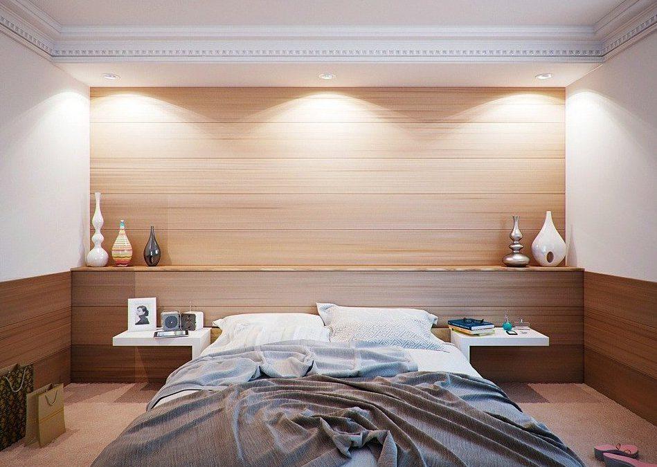¿Qué colchón es mejor para dormir en invierno?