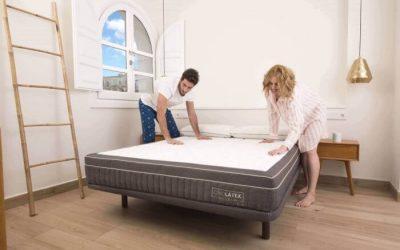Tres tips para escoger la correcta medida del colchón