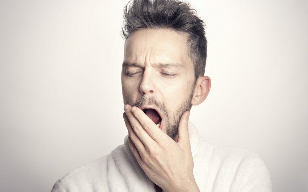 ¿Qué significa bostezar? Todos los detalles